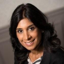 Anoli Patel